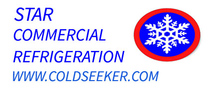 Welcome to Star Commercial Refrigeration